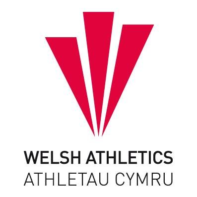 Welsh Athletics Logo