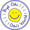Oshis World Logo