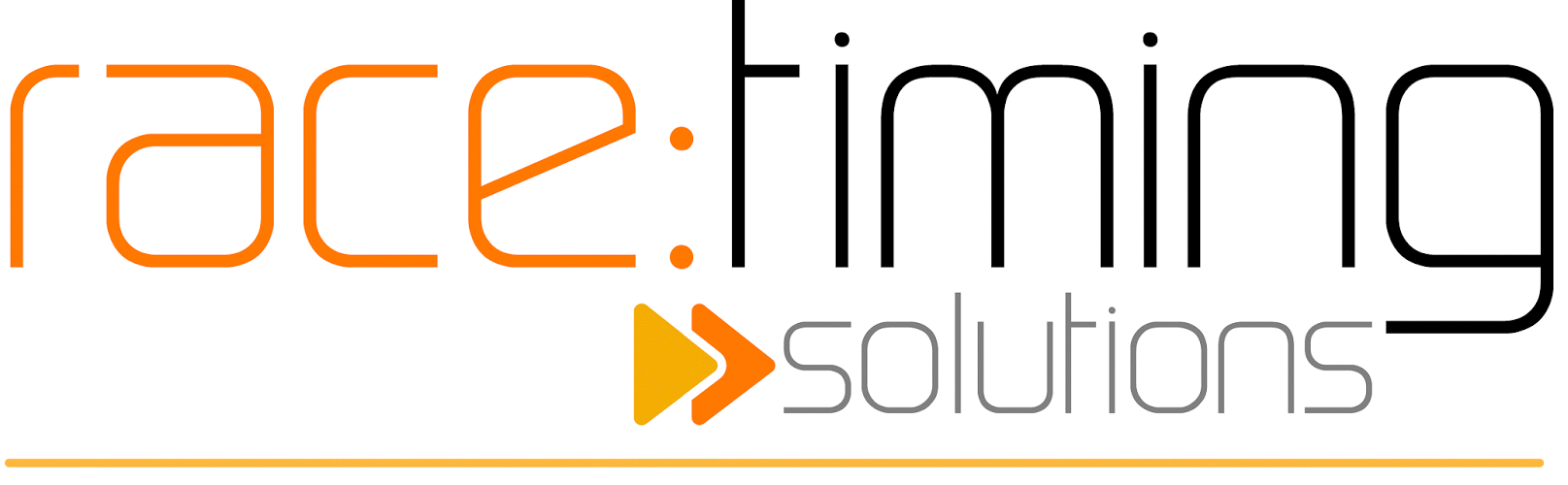 Race Timing Solutions Logo