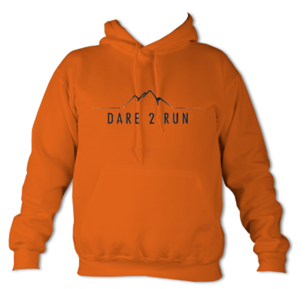 Dare2Run Hoodies